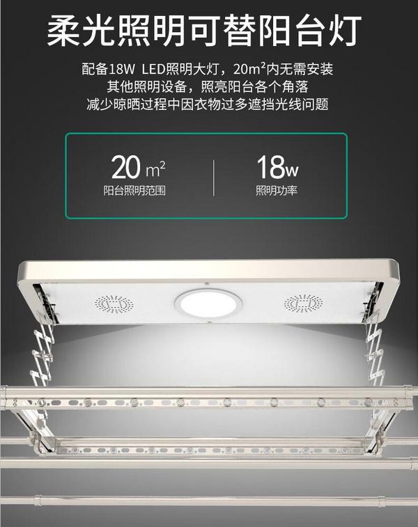 郑州智能晾衣架加盟公司