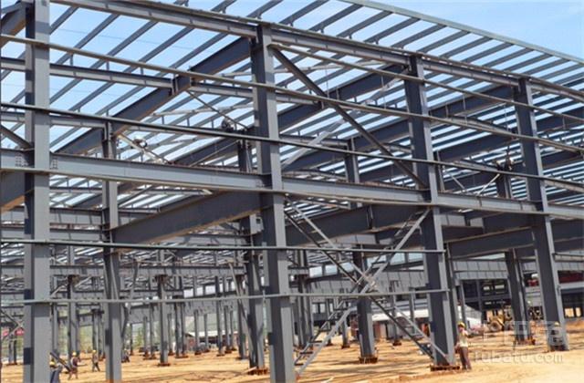 四川钢结构拆除施工应注意的问题