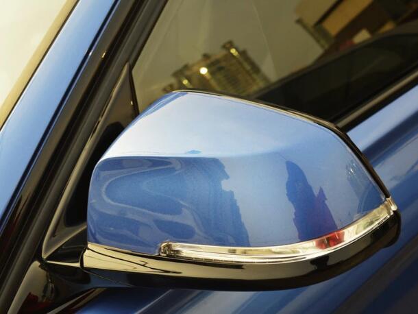 隐形车衣对汽车的保护作用,看车主都是怎么认为的