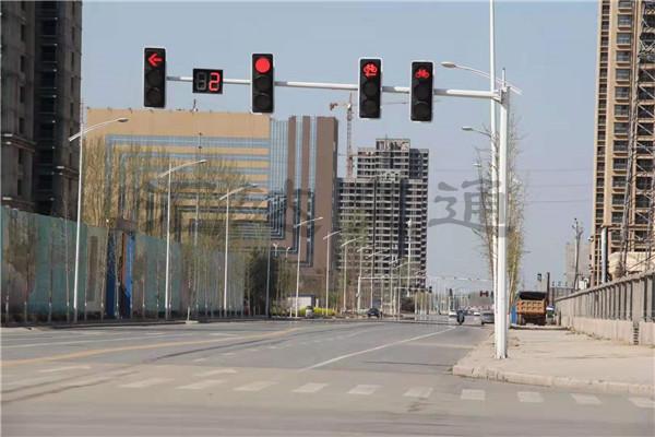 如何辨别交通信号灯质量的好坏?