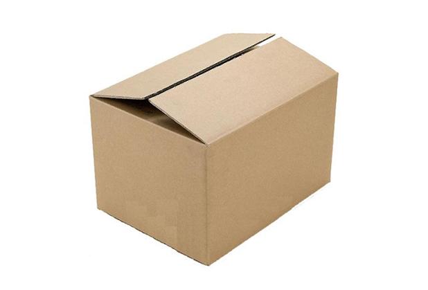 綿陽包裝印刷廠-對扣箱