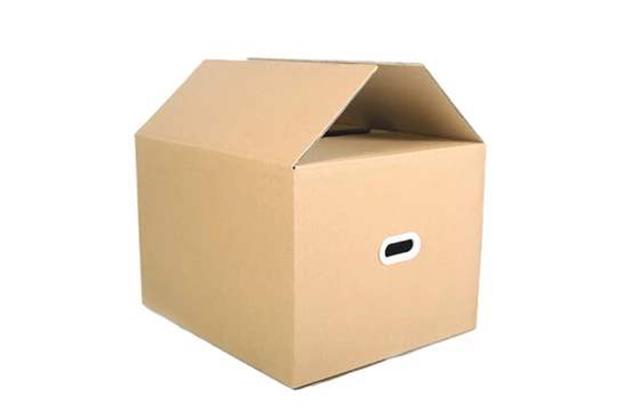 四川对扣纸箱