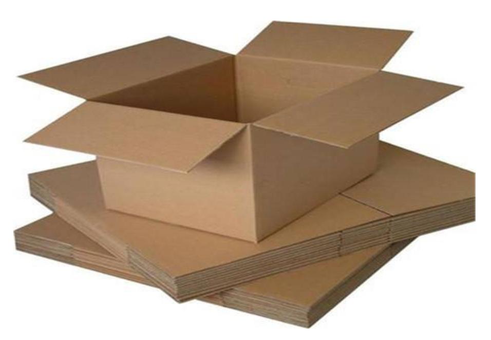 绵阳普通纸箱销售成功案例