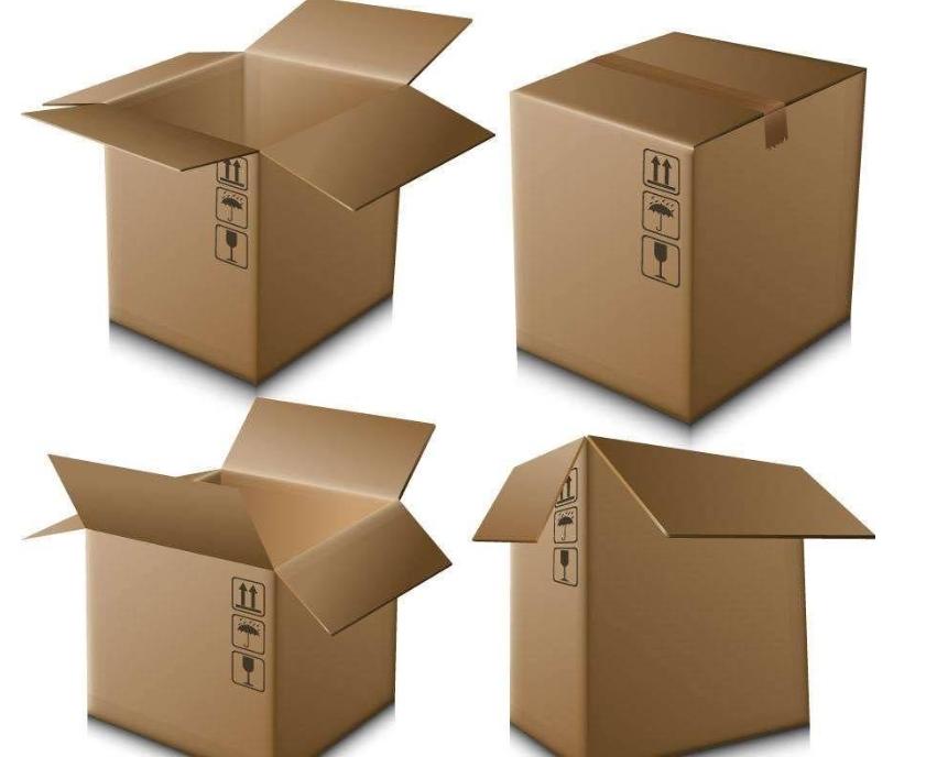 绵阳纸箱包装厂家