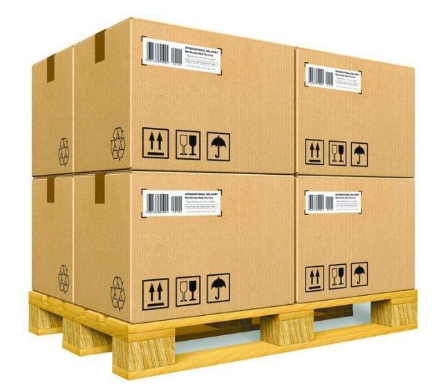 绵阳纸箱包装定制