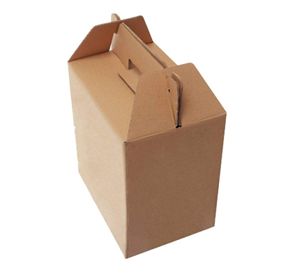 绵阳包装印刷厂-异形箱