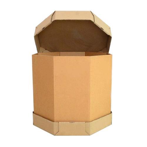 绵阳八角纸箱包装定制成功案例