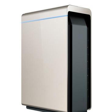 静电微通道空气净化消毒器