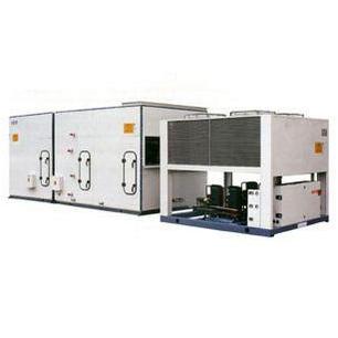 空调箱电子式空气净化消毒器
