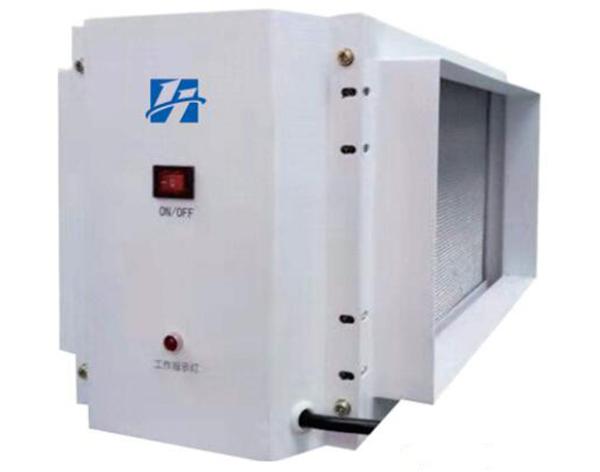 风道电子式空气净化消毒器HXZE-DZ系列