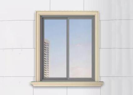 四川EPS窗套线安装处理工艺及方法介绍