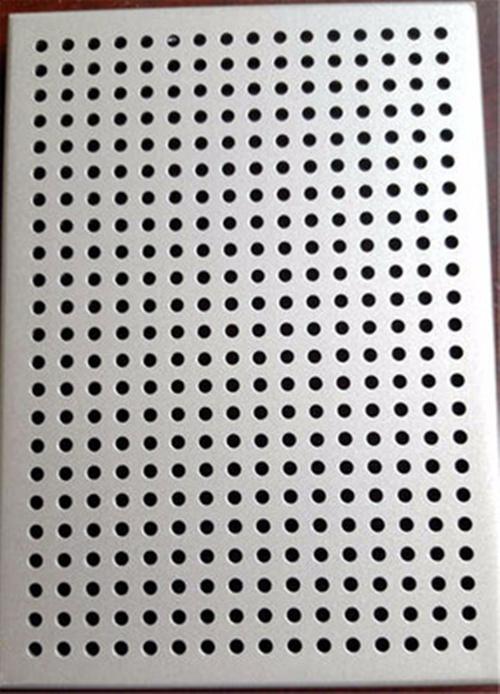 西安蜂窝铝单板价格