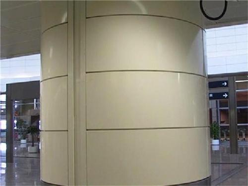 西安双曲铝单板价格
