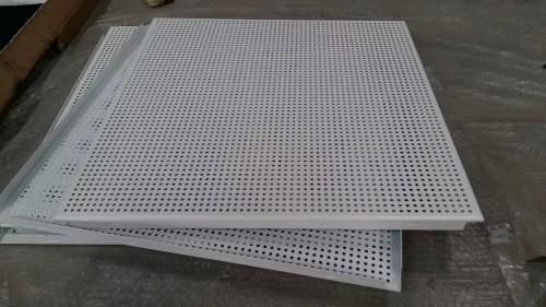 西安方形铝单板