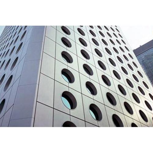 西安幕墙铝单板价格