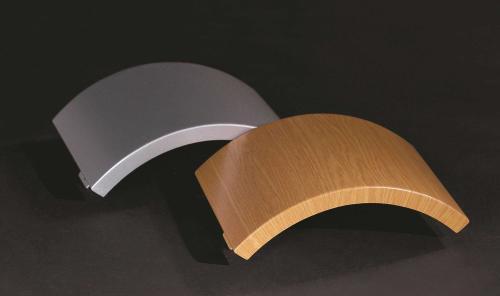 简述铝单板表面处理方法