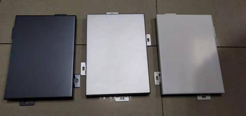 关于氟碳铝单板的清洗流程你了解吗?小编来详细分享
