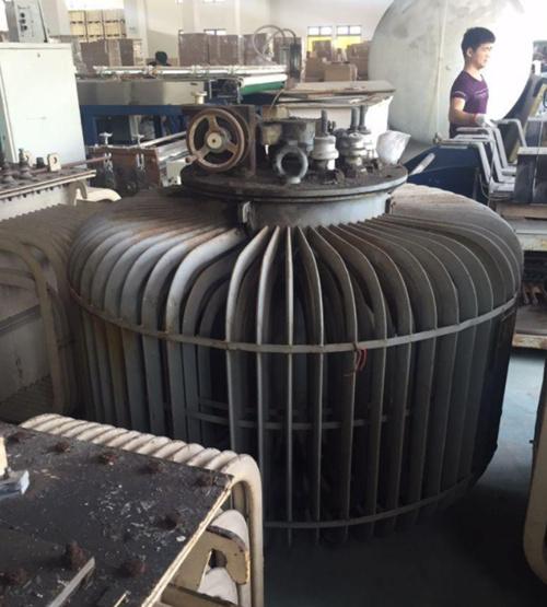 西安变压器回收价格