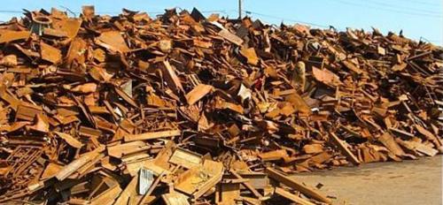 西安废旧金属回收工程