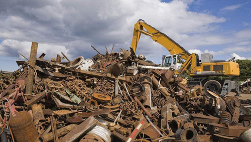 西安废旧金属回收设备