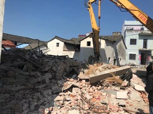 建筑物拆除施工方案的重要性