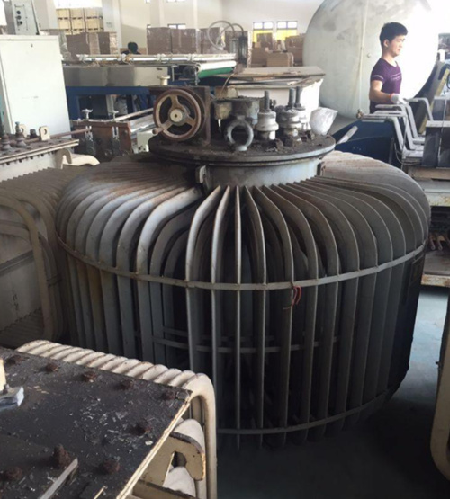 二手变压器回收有什么样的流程呢?
