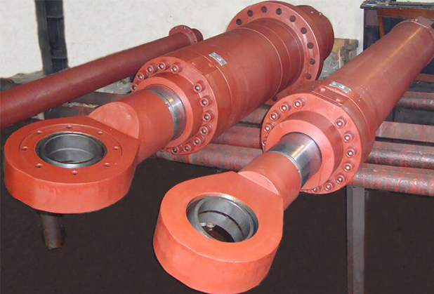 四川液压缸-GGK1系列高压液压缸