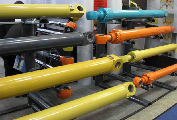 冶金系列液压缸