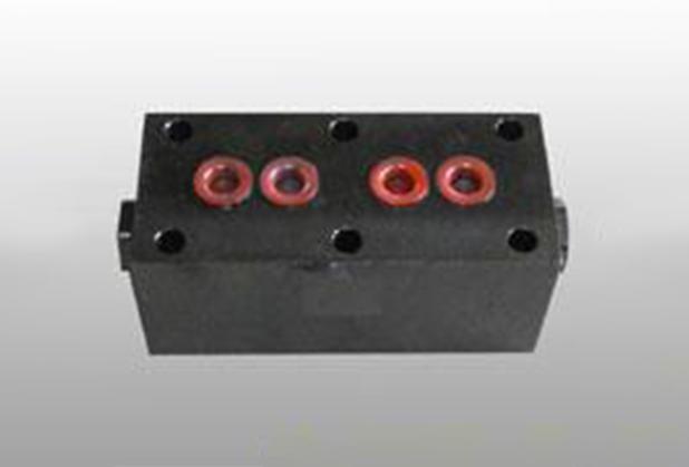 四川长江液压-SO1-H15B双向液压锁