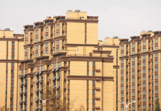 中冶建工景城項目