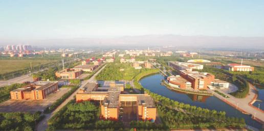 銀川寧夏職業技術學院