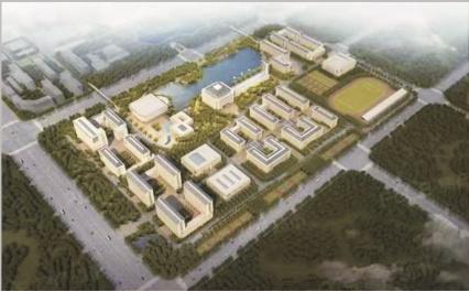 銀川北方民族大學