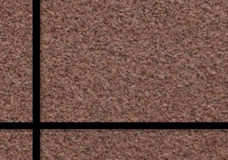 外墻真石漆出現霉斑大小不同范圍的解決方案