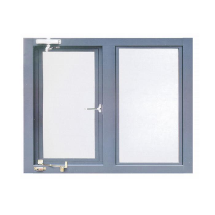 防火窗的安装要求你了解吗?