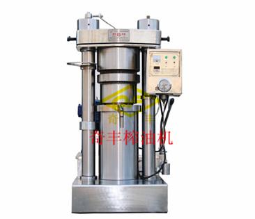 YZYJ-300(17KG)自動液壓榨油機