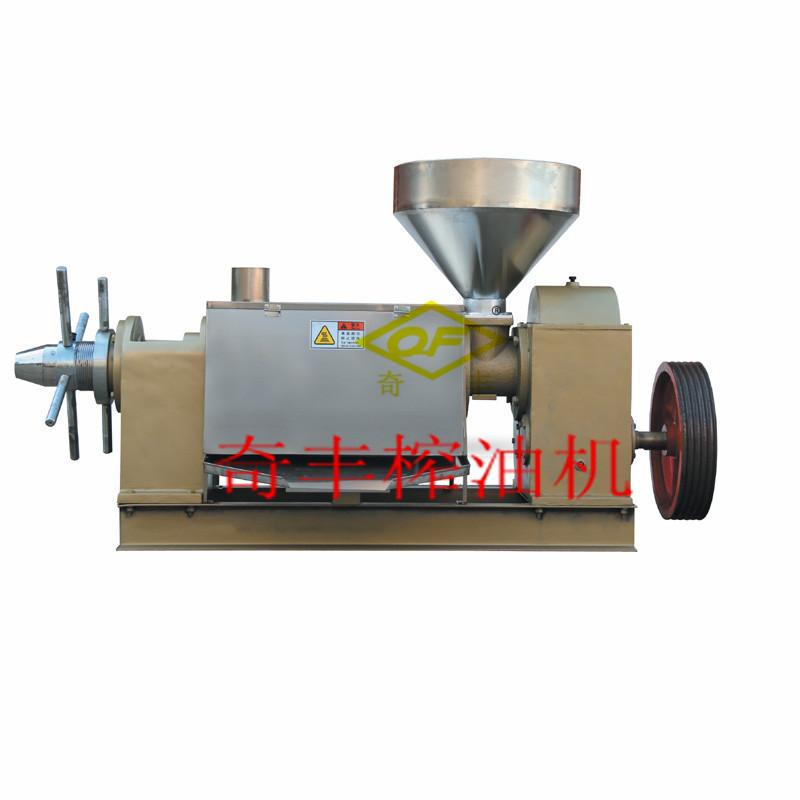 安徽6YL-128型簡易式榨油機