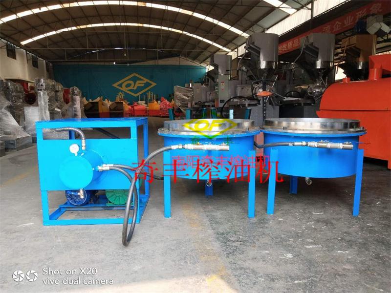 南阳ZL-型系列真空滤油机