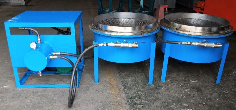 南阳奇丰机械-真空式滤油机
