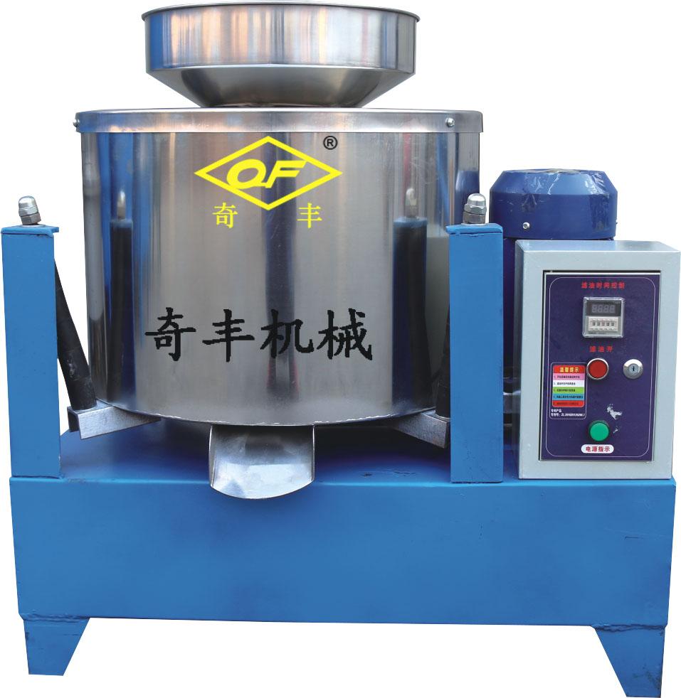 LY-60/80型离心式滤油机