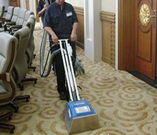 常州地毯清洗收费