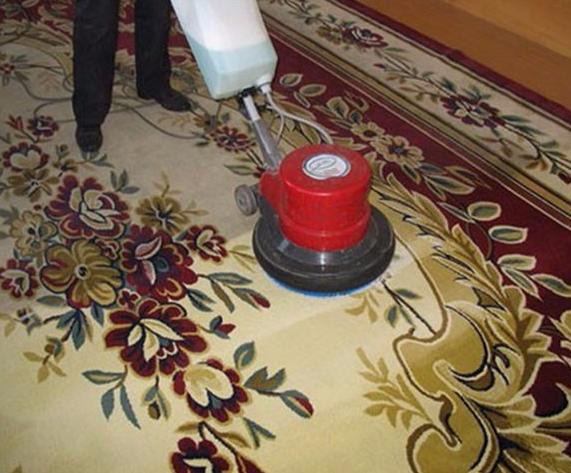常州酒店地毯清洗