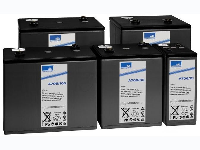 与京曼电源科技一起来了解德国阳光蓄电池的使用环境
