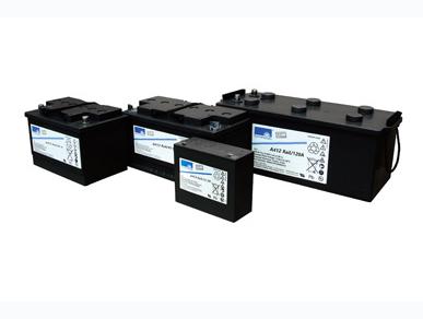 德国阳光A400电池-A400rail系列