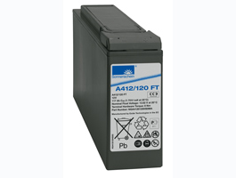 德国阳光蓄电池-A400FT系列