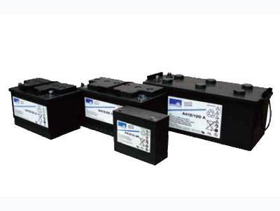 德国阳光A400电池-A400HR系列