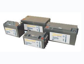 美国GNB蓄电池-S500系列