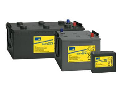 德国阳光蓄电池-Solar系列