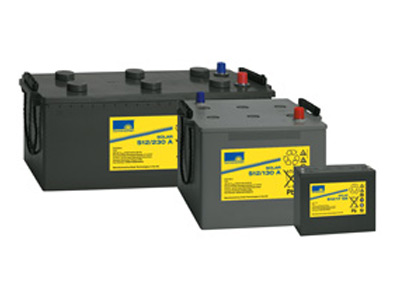 德国阳光蓄电池免维护型优势所在