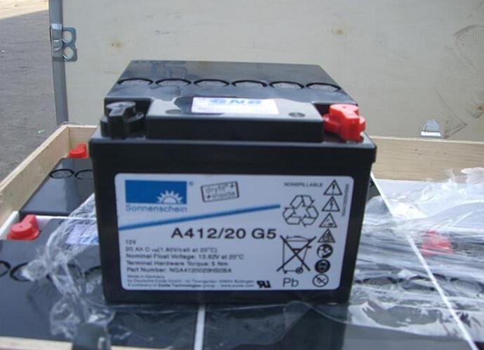 阳光蓄电池