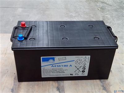 德国阳光蓄电池使用中要注意的问题
